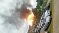 Carro bomba en Colombia deja 36 heridos; en el lugar habían militares estadounidenses