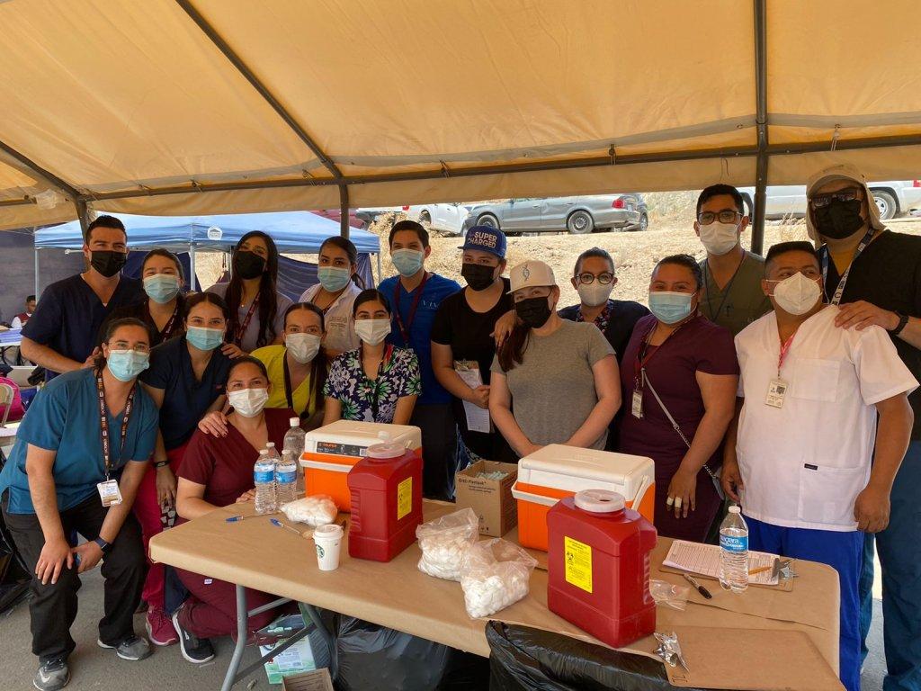 sector salud vacunas en Tijuana (2)