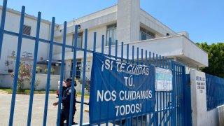 unitech foam en tijuana suspende operaciones tras brote de covid