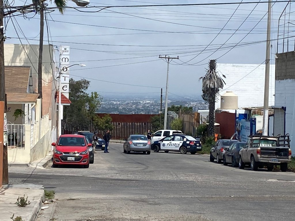 Hoy hay varios retenes en la zona del soler relacionados a la privación de la libertad de 3 mujeres en Tijuana