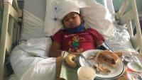 Niño de 8 años contrae síndrome raro luego de contraer COVID-19, su familia había optado por no vacunarse