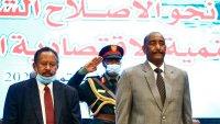 Golpe de Estado en Sudán: militares arrestan al primer ministro y toman control del gobierno
